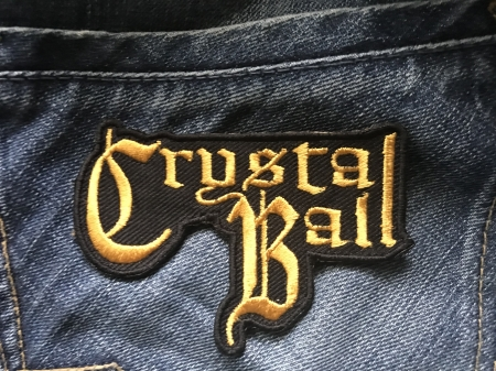 Patch Crystal Ball