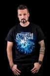 "T-Shirt ""Crystallizer Tour"" XXL"