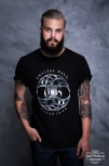 "T-Shirt ""LifeRider"" L"